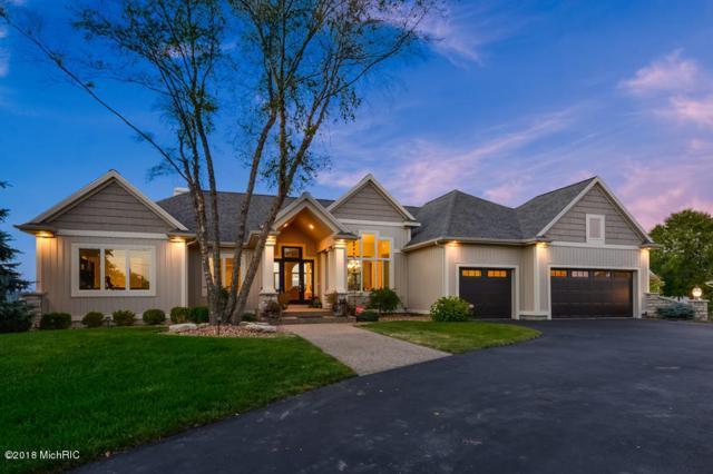 1835 Van Buren Street, Hudsonville, MI 49426 (MLS #18046458) :: JH Realty Partners