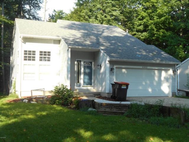 4463 Summertime Court SE, Kentwood, MI 49508 (MLS #18046475) :: Carlson Realtors & Development