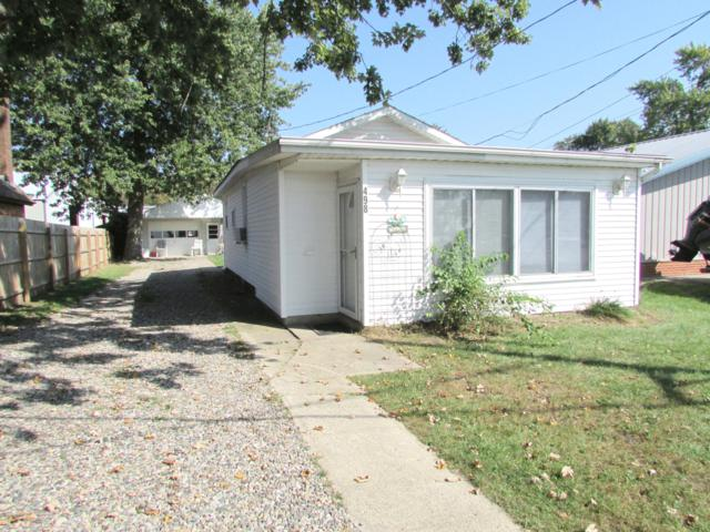 498 Warren Road, Coldwater, MI 49036 (MLS #18046487) :: Carlson Realtors & Development