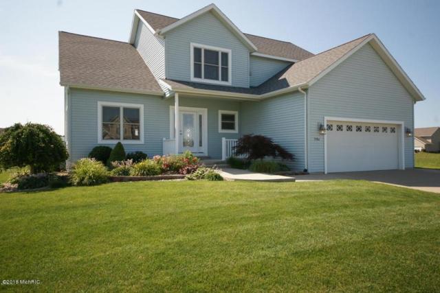 5984 Racine Drive, Stevensville, MI 49127 (MLS #18046495) :: Carlson Realtors & Development
