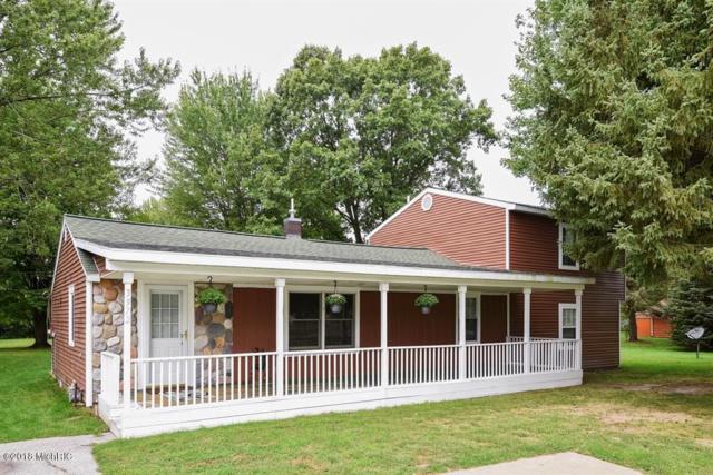 3972 Meadow Lane, St. Joseph, MI 49085 (MLS #18046501) :: Carlson Realtors & Development