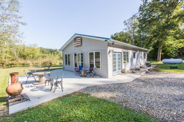 352 Mud Lake Drive, Coldwater, MI 49036 (MLS #18046506) :: JH Realty Partners