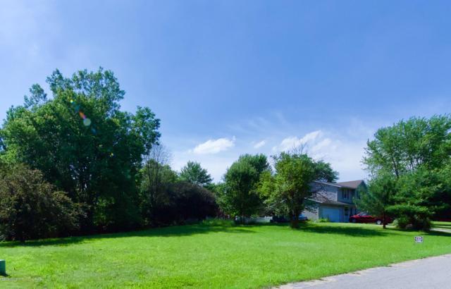 503 Club View Drive, Kalamazoo, MI 49009 (MLS #18046523) :: JH Realty Partners