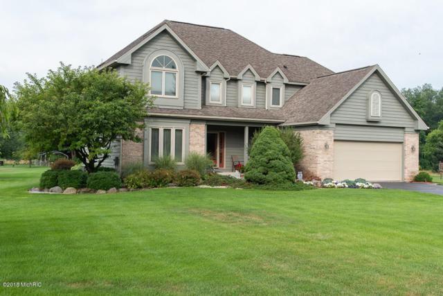 187 Minges Hills Drive, Battle Creek, MI 49015 (MLS #18046536) :: JH Realty Partners