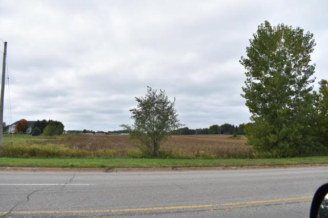 0 S Stone Road, Fremont, MI 49412 (MLS #18046546) :: JH Realty Partners