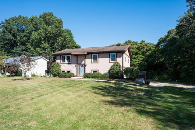 15106 Pine Street, Grand Haven, MI 49417 (MLS #18046548) :: JH Realty Partners