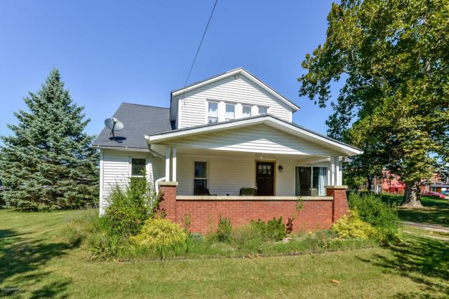 116 W Fennville Street, Fennville, MI 49408 (MLS #18046571) :: Carlson Realtors & Development