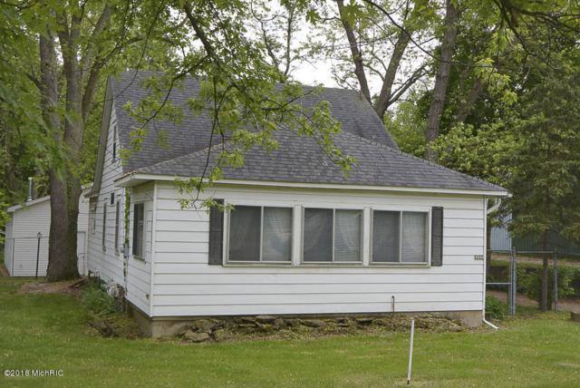 6844 E Michigan, Kalamazoo, MI 49048 (MLS #18046576) :: JH Realty Partners