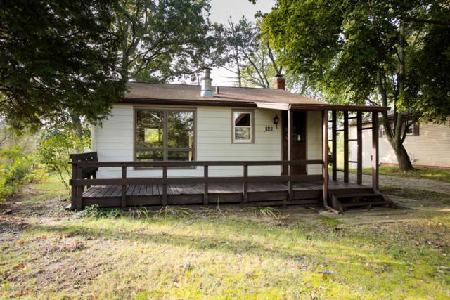 548 W Hickory     (At Fine Lake) Road, Battle Creek, MI 49017 (MLS #18046620) :: Deb Stevenson Group - Greenridge Realty
