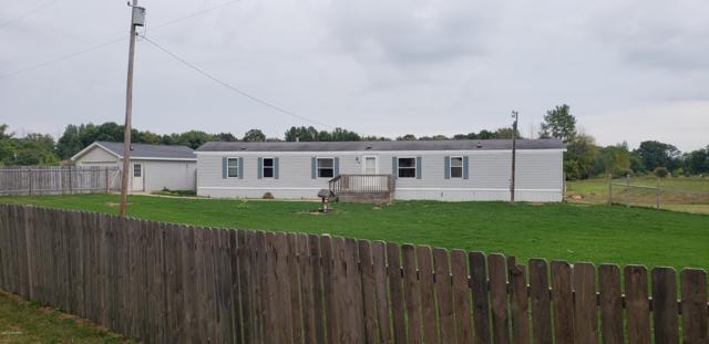 6350 Stedman Road, Fenwick City, MI 48834 (MLS #18046633) :: JH Realty Partners