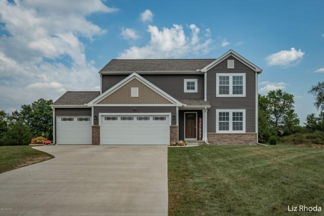 1114 Springview Court, Middleville, MI 49333 (MLS #18046642) :: Carlson Realtors & Development
