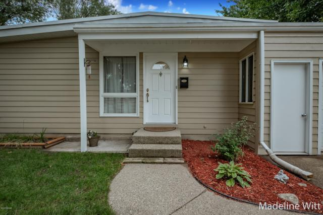 1010 Ariebill Street SW, Wyoming, MI 49509 (MLS #18046653) :: JH Realty Partners