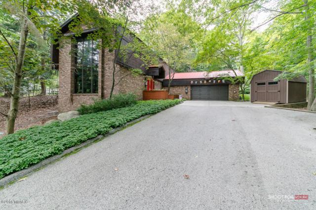 300 Woodside Drive, Grand Haven, MI 49417 (MLS #18046657) :: JH Realty Partners