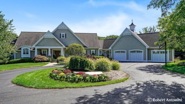 338 Stonehenge Drive SW, Grandville, MI 49418 (MLS #18046669) :: JH Realty Partners