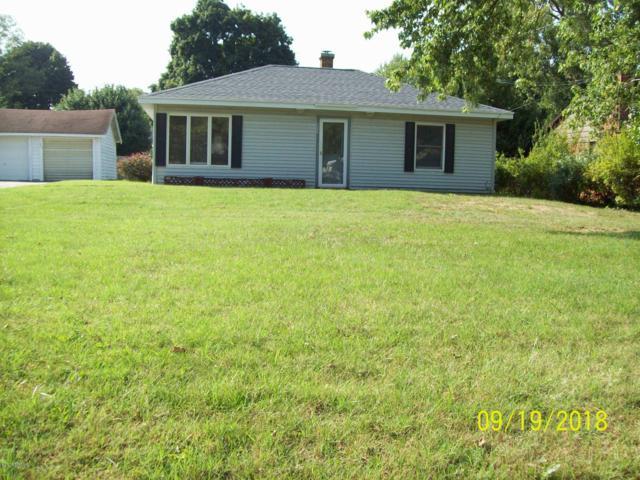224 S West Street, Coloma, MI 49038 (MLS #18046681) :: Carlson Realtors & Development