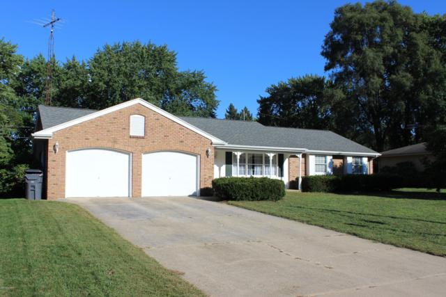3061 Windsor Drive, St. Joseph, MI 49085 (MLS #18046688) :: JH Realty Partners