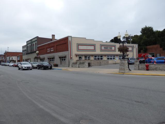 457 River Street, Manistee, MI 49660 (MLS #18046704) :: Deb Stevenson Group - Greenridge Realty