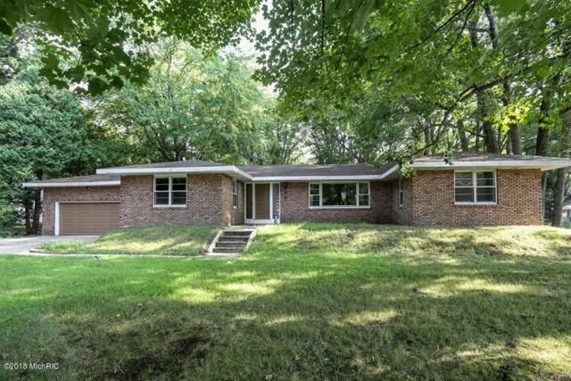 9660 Union Pier Road, Union Pier, MI 49129 (MLS #18046723) :: JH Realty Partners
