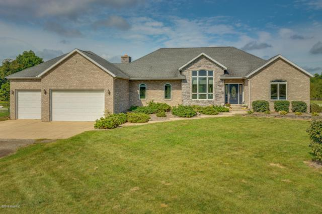 5445 Hipps Hollow Road, Eau Claire, MI 49111 (MLS #18046724) :: JH Realty Partners