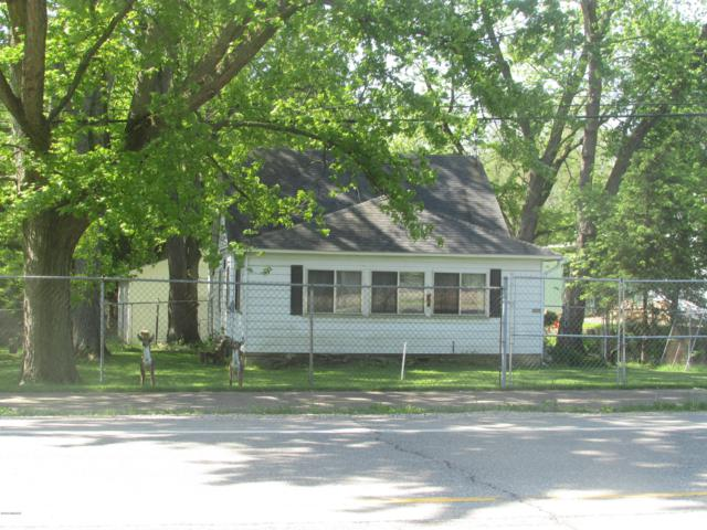 6844-6846 E Michigan Avenue, Kalamazoo, MI 49048 (MLS #18046748) :: JH Realty Partners