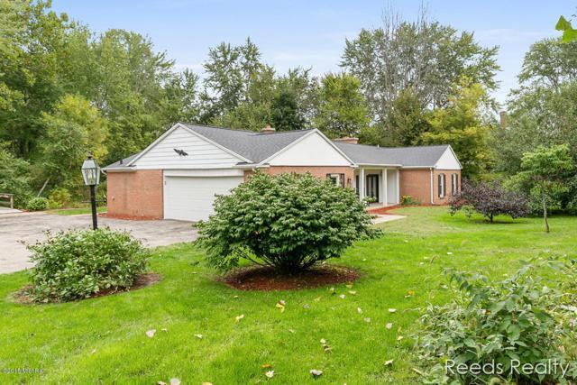 4565 3 Mile Road NW, Grand Rapids, MI 49534 (MLS #18046752) :: Carlson Realtors & Development