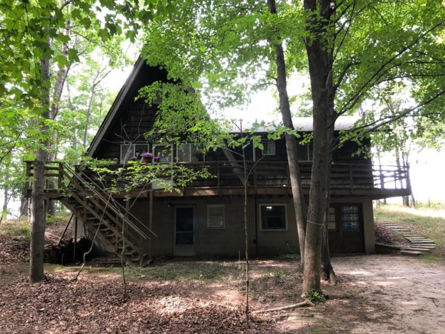 4712 Fox Farm Road, Manistee, MI 49660 (MLS #18046772) :: Deb Stevenson Group - Greenridge Realty