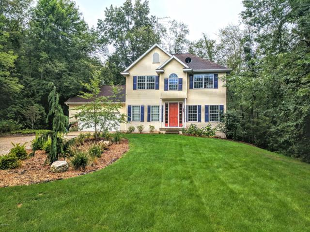 5260 Crooked Bay Court, Lowell, MI 49331 (MLS #18046775) :: JH Realty Partners