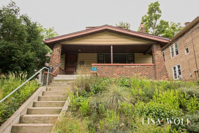 1630 Wealthy Street SE, East Grand Rapids, MI 49506 (MLS #18046783) :: JH Realty Partners