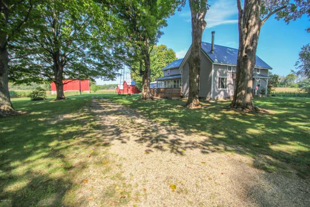 15430 Quaker Street, Vandalia, MI 49095 (MLS #18046794) :: Matt Mulder Home Selling Team