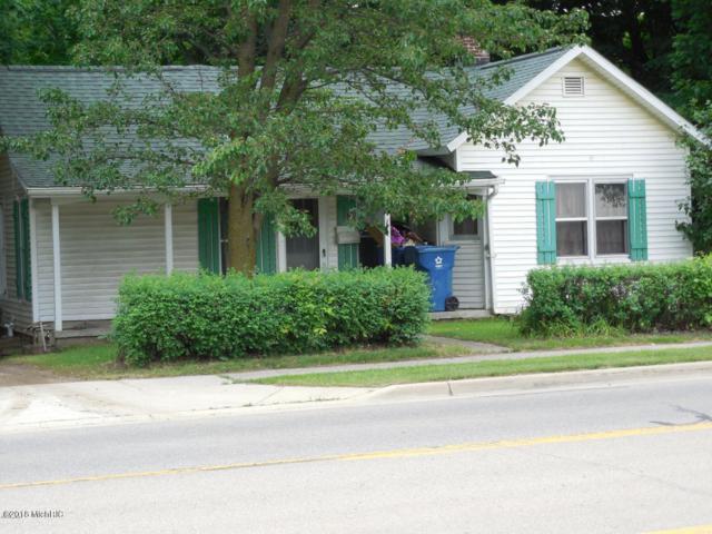 79 W Chicago Street, Quincy, MI 49082 (MLS #18046802) :: Deb Stevenson Group - Greenridge Realty