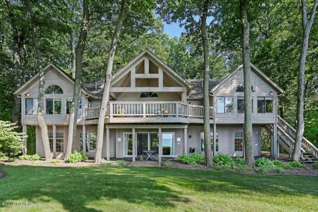 16266 Timber Lane, New Buffalo, MI 49117 (MLS #18046830) :: JH Realty Partners