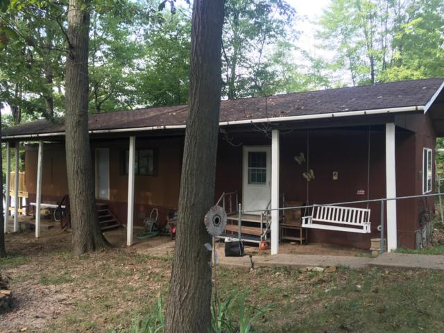 8736 Chain O Lakes, Delton, MI 49046 (MLS #18046834) :: JH Realty Partners