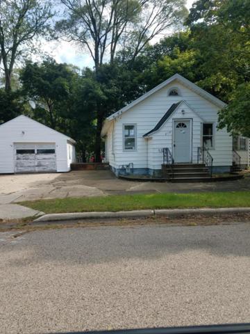 2118 Hudson Street, Muskegon, MI 49441 (MLS #18046843) :: JH Realty Partners