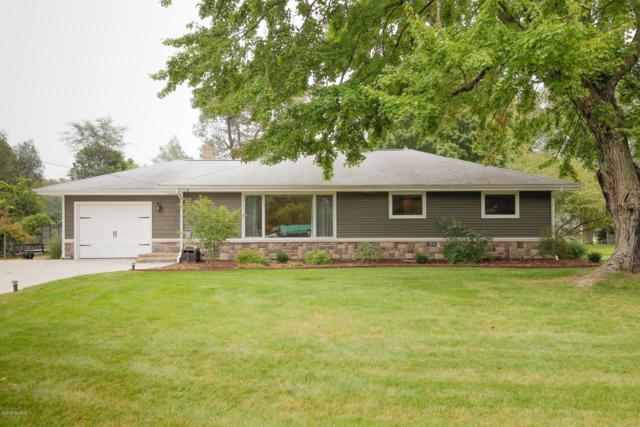 10613 S Westnedge Avenue, Portage, MI 49002 (MLS #18046851) :: JH Realty Partners