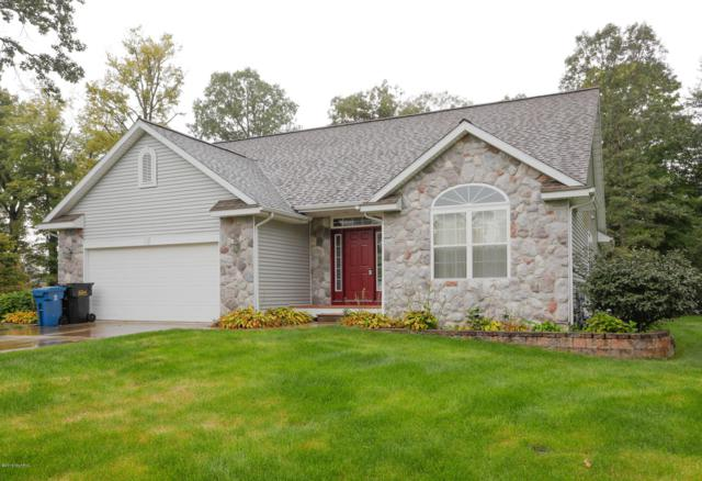 1695 Prairiewood Court, Otsego, MI 49078 (MLS #18046867) :: JH Realty Partners
