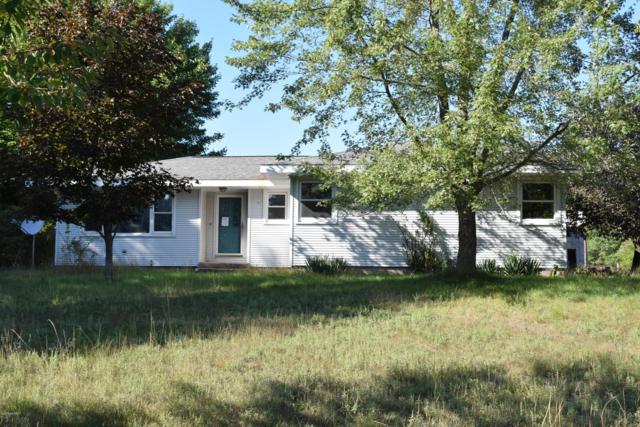 3234 S County Line Road, Manistee, MI 49660 (MLS #18046868) :: Deb Stevenson Group - Greenridge Realty