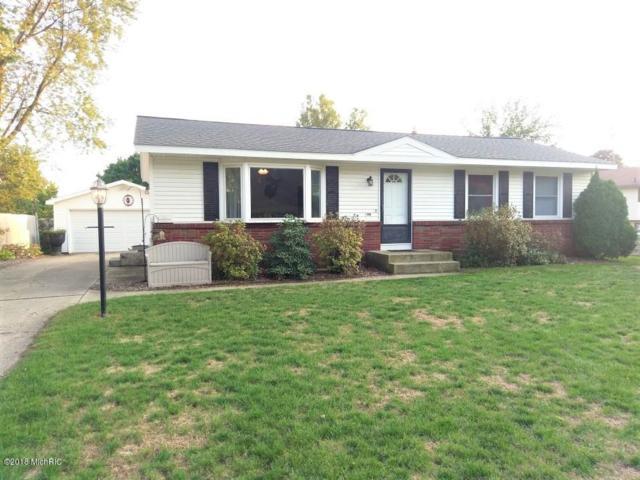 1244 3 Mile Road NW, Grand Rapids, MI 49544 (MLS #18046878) :: Carlson Realtors & Development
