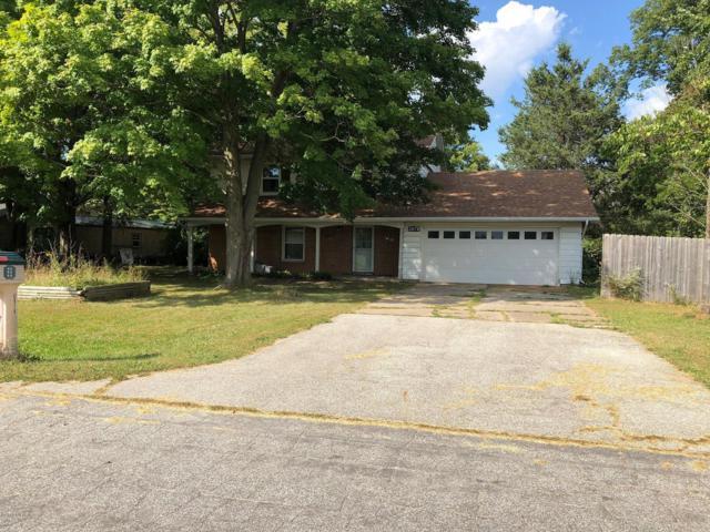3978 Silver Oaks Drive, St. Joseph, MI 49085 (MLS #18046881) :: JH Realty Partners