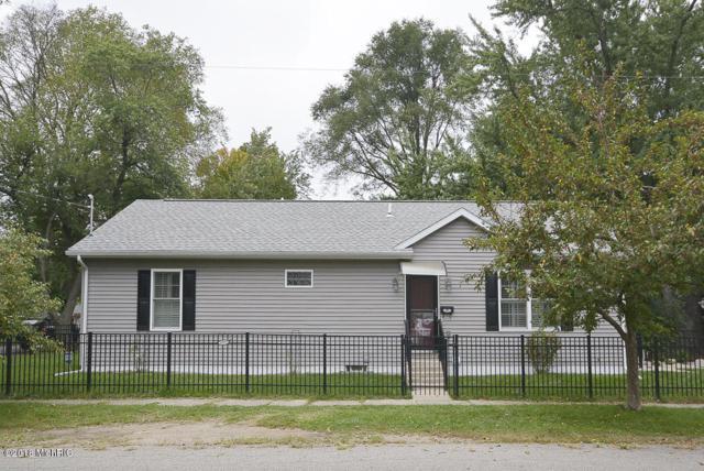 1605 Sheridan Drive, Kalamazoo, MI 49001 (MLS #18046885) :: JH Realty Partners