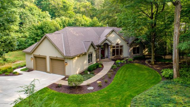 6684 Forest Beach Drive, Holland, MI 49423 (MLS #18046916) :: JH Realty Partners