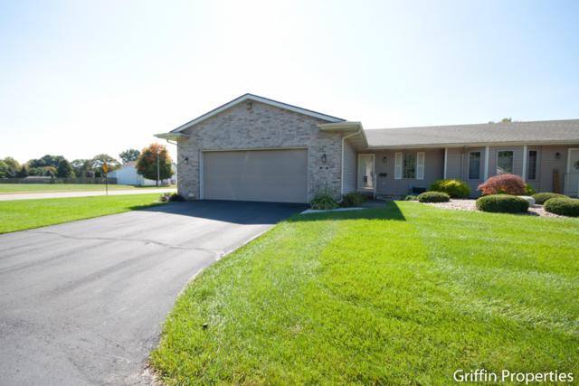401 Falcon Drive #7, Wayland, MI 49348 (MLS #18046933) :: Carlson Realtors & Development