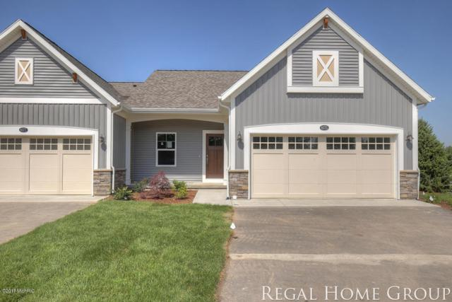 869 South Center Park Drive #18, Byron Center, MI 49315 (MLS #18046939) :: JH Realty Partners