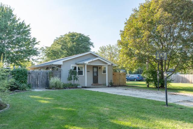 5806 Monticello Avenue, Portage, MI 49024 (MLS #18046940) :: JH Realty Partners