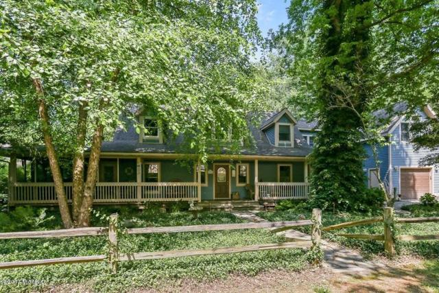 16354 Second Street, Union Pier, MI 49129 (MLS #18046941) :: JH Realty Partners
