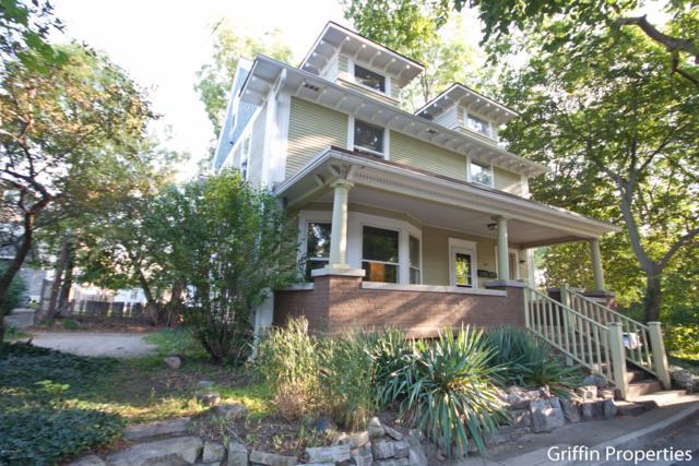 621 Stanley Terrace NE, Grand Rapids, MI 49503 (MLS #18046954) :: JH Realty Partners