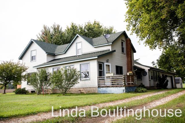 6220 W Stanton Road, Stanton, MI 48888 (MLS #18046959) :: Deb Stevenson Group - Greenridge Realty
