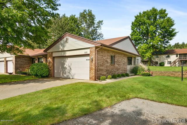605 Gardenview SW #132, Byron Center, MI 49315 (MLS #18046961) :: JH Realty Partners