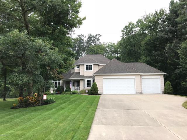 1073 Glenview Drive, Muskegon, MI 49445 (MLS #18046963) :: JH Realty Partners