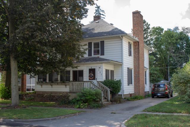 207 Michigan Avenue, Sturgis, MI 49091 (MLS #18046973) :: Carlson Realtors & Development
