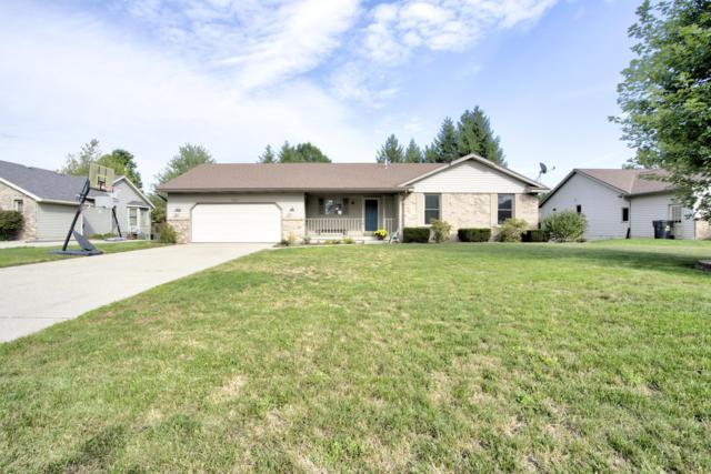 7084 Rolling Hills Drive, Hudsonville, MI 49426 (MLS #18046989) :: JH Realty Partners